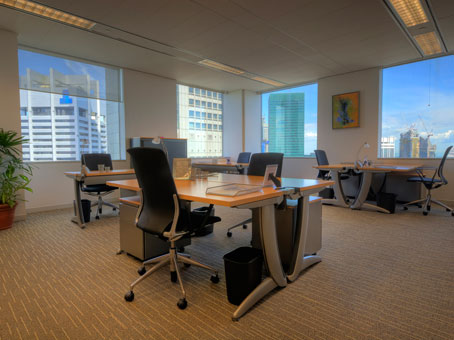 Regus Singapore Virtual Office
